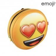 Plecak szkolny 3D Emoji 352