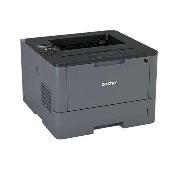 Duplexní Tiskárna USB/Síťová/WiFi Brother HLL5200DWYY1 40 ppm 256 MB