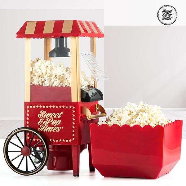 Urządzenie do popcornu Sweet & Pop
