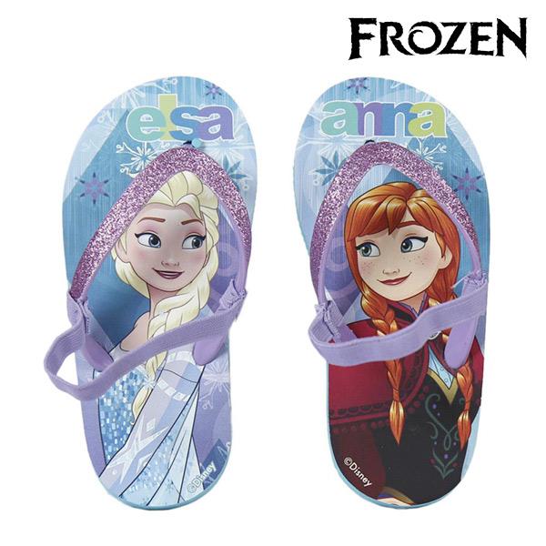 Klapki Frozen - 33