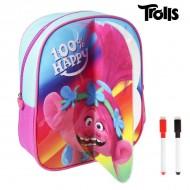Dziecięcy plecak do rysowania Trolls 4867