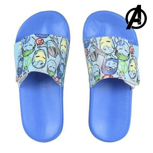 Swimming Pool Slippers The Avengers 9800 (rozmiar 31)