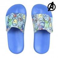 Pantofle do bazénu The Avengers 9800 (velikost 31)