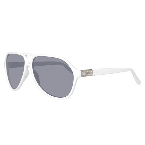 Okulary przeciwsłoneczne Męskie Guess GUF107WHT-3F61