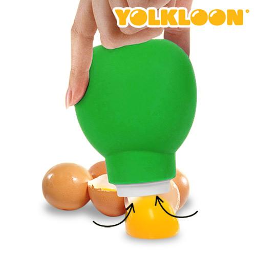 Oddzielacz Żółtka Yolkloon