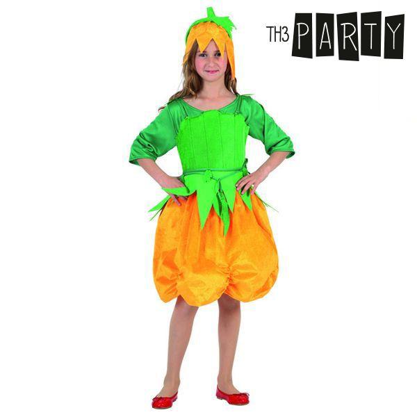 Kostium dla Dzieci Th3 Party Dynia - 7-9 lat