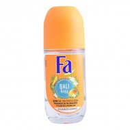 Dezodorant Roll-On Bali Kiss Fa (50 ml)