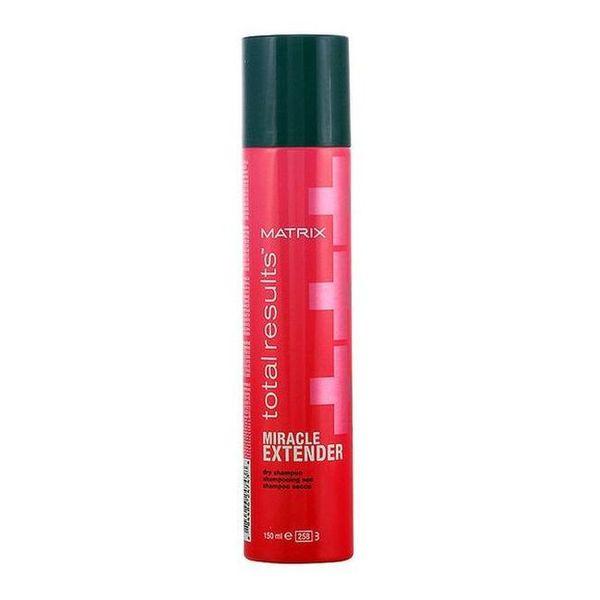 Suchý šampon Total Results Miracle Matrix