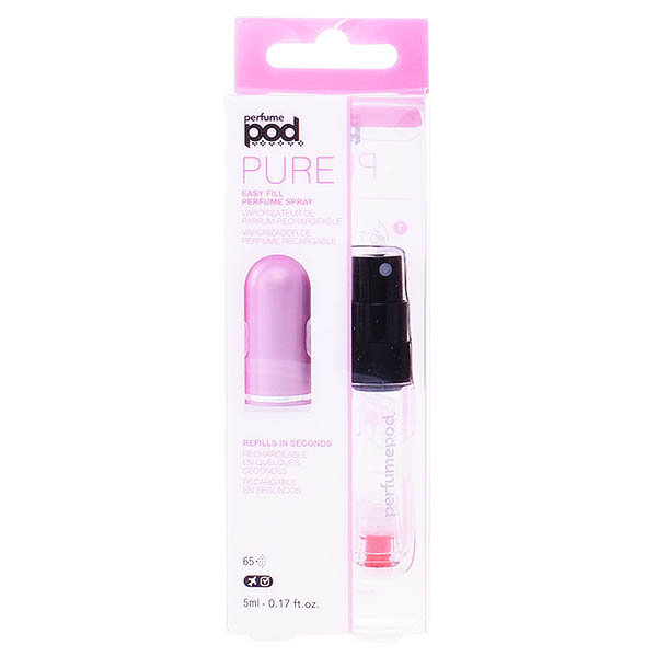 Unisex Perfume Pod Pood - 5 ml