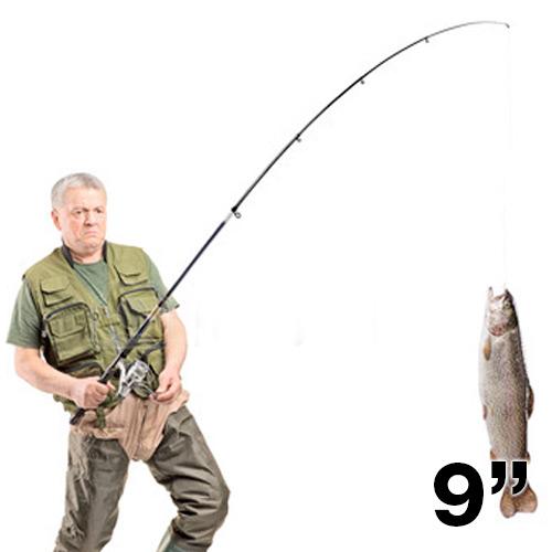 Střední Rybářská Výstroj