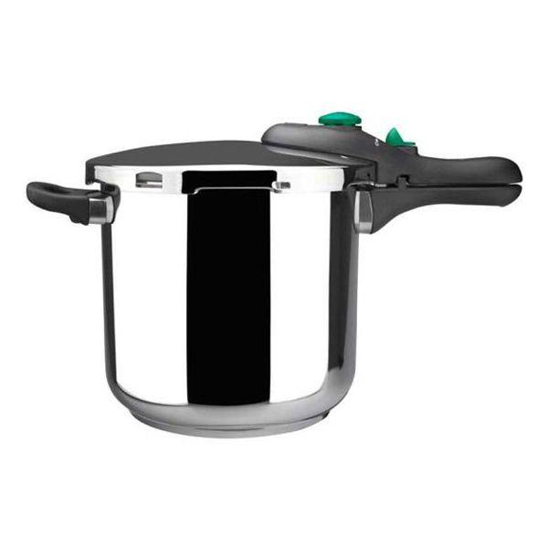 Pressure cooker Magefesa 01OPDINAM08 7,5 L Nerezová ocel
