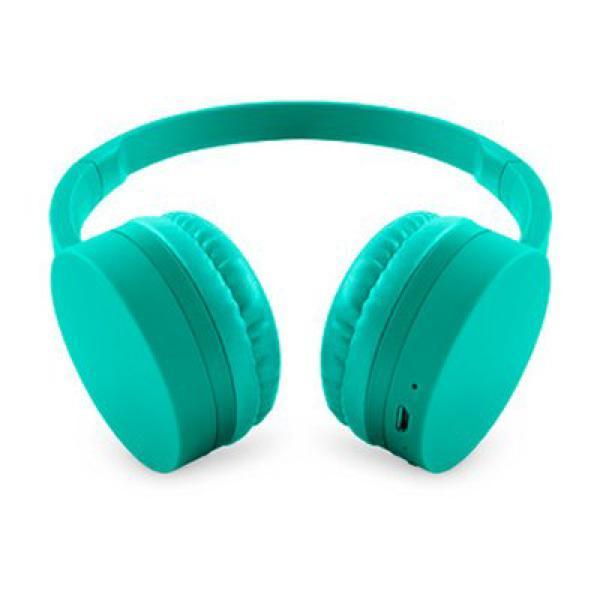 Bluetooth sluchátka s mikrofonem Energy Sistem BT1 424573 Mátová