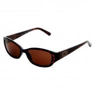 Okulary przeciwsłoneczne Damskie Guess GU7262-53S44