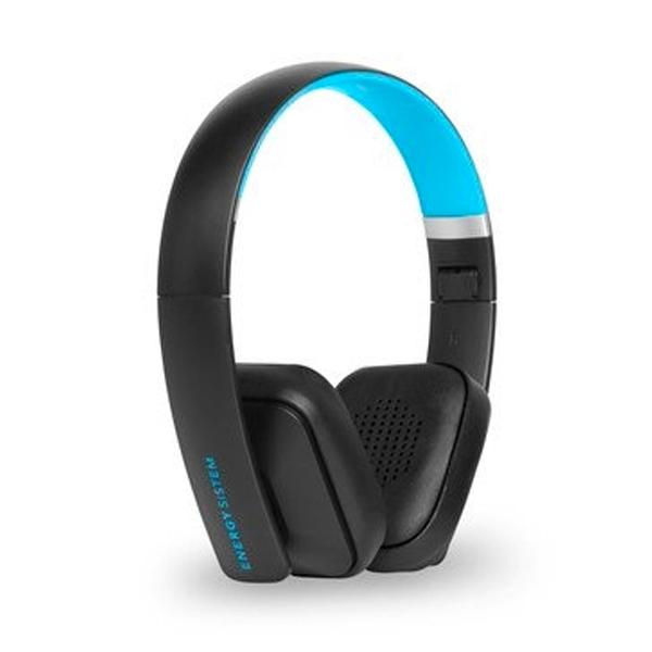 Bluetooth sluchátka s mikrofonem Energy Sistem BT2 396894 Azurová