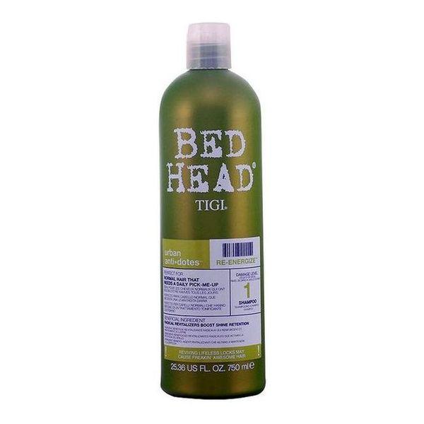 Szampon Rewitalizujący Kolor Bed Head Tigi