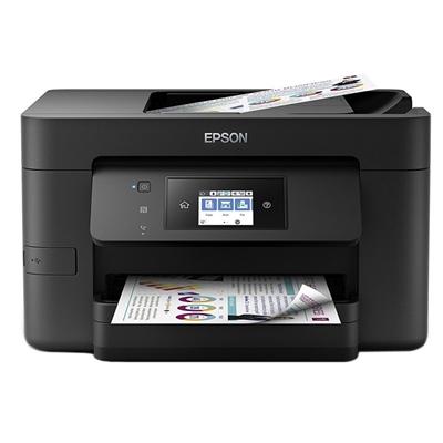 Multifunkční tiskárna Epson C11CF74402 34 ppm Wifi/NFC/Ethernet Barva