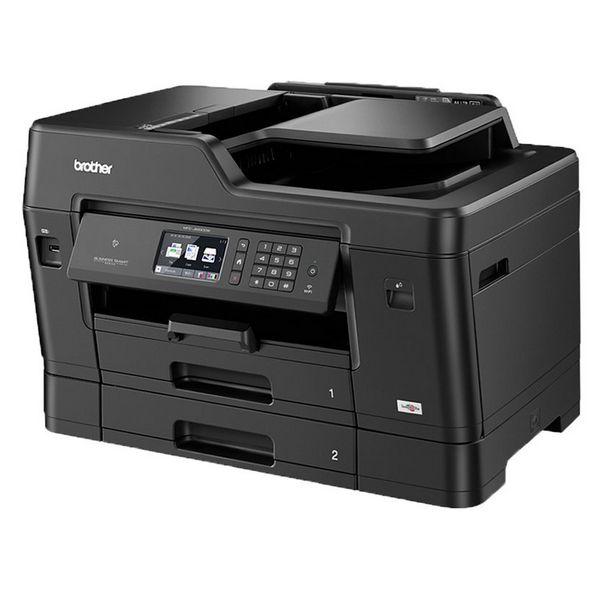 Multifunkční tiskárna Brother MFC-J6930DW A3 A4 22 ppm USB Ethernet Wifi Barva