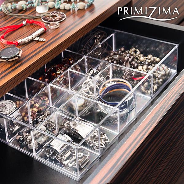 Stojánek na Kosmetiku a Šperky Puzzle Primizima
