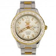 Pánske hodinky Seiko SRP368K1 (34 mm)