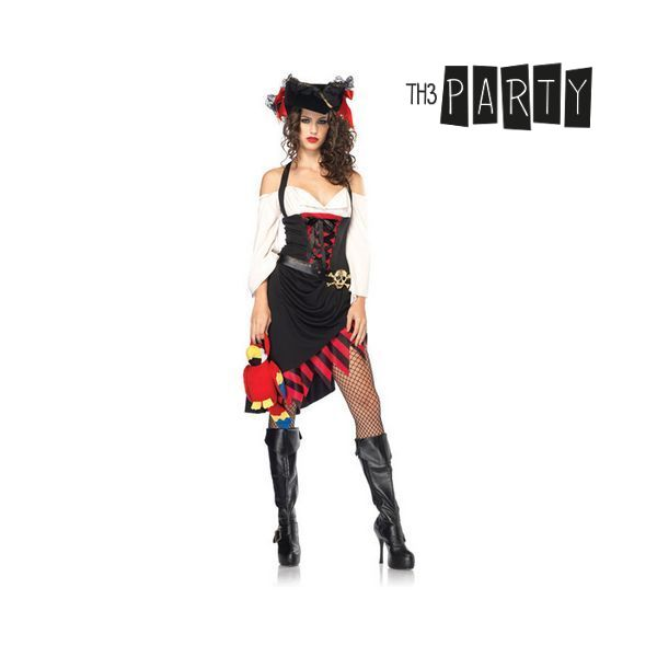Kostým pro dospělé Th3 Party 6567 Sexy pirát