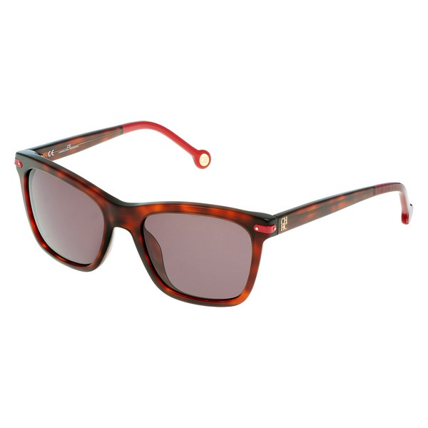 Okulary przeciwsłoneczne Damskie Carolina Herrera SHE6035409XW
