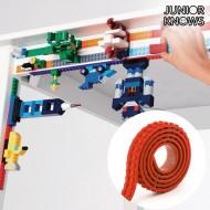 Červená Nalepovacia Páska na Lego Magic Junior Knows