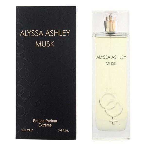 Women's Perfume Musk Extreme Alyssa Ashley EDP - 100 ml