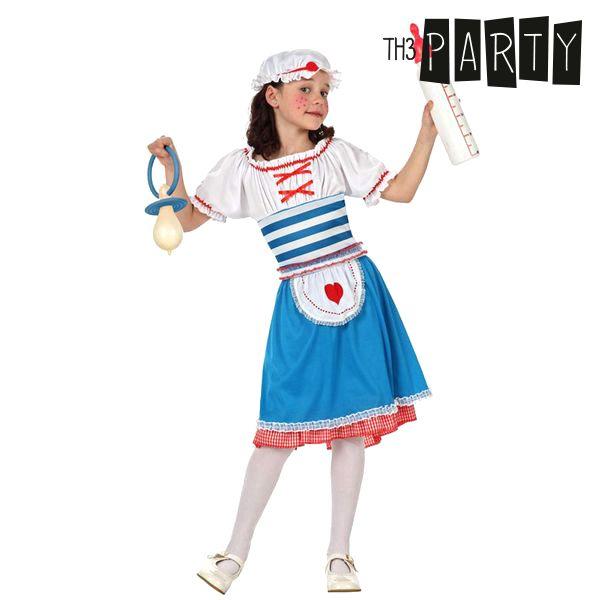 Kostým pro děti Th3 Party Panenka - 10–12 roků