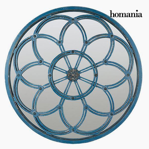 Socha Kulatý Modrý - Modern Kolekce by Homania