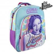 Plecak szkolny 3D Soy Luna 330