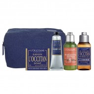 Zestaw Kosmetyków dla Mężczyzn L´occitane (4 pcs)