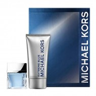 Souprava spánským parfémem Extreme Blue Michael Kors (2 pcs)