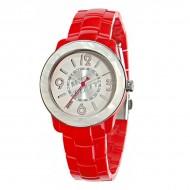 Dámske hodinky Miss Sixty R0753122501 (39 mm)