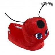 Pantofle Dla Dzieci 3D Lady Bug 4588 (rozmiar 32)
