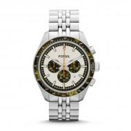 Pánske hodinky Fossil CH2913 (45 mm)