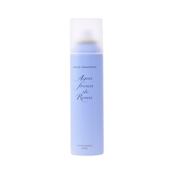 Deodorant sprej Agua Fresca De Rosas Adolfo Dominguez 4830