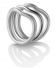 Dámsky prsteň Breil BJ0442 (14 mm)