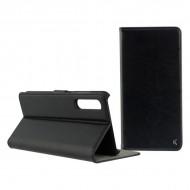 Folio púzdro na mobil s magnetom Xiaomi Mi9 Čierna