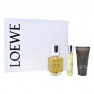 Zestaw Perfum dla Mężczyzn Loewe (3 pcs)