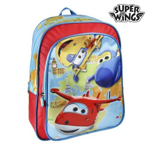 Plecak szkolny Super Wings 364