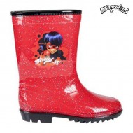 Children's Water Boots Lady Bug 7176 (rozmiar 27)
