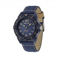 Pánske hodinky Sector R3251197132 (44 mm)