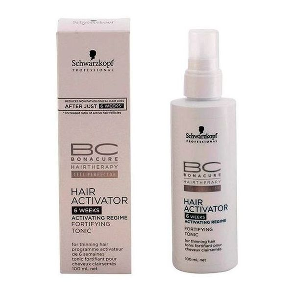 Kuracja Wzmacniająca Bc Hair Activator Schwarzkopf