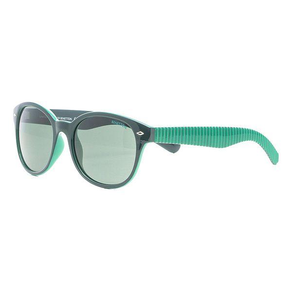 Okulary przeciwsłoneczne Damskie Benetton BE934S02