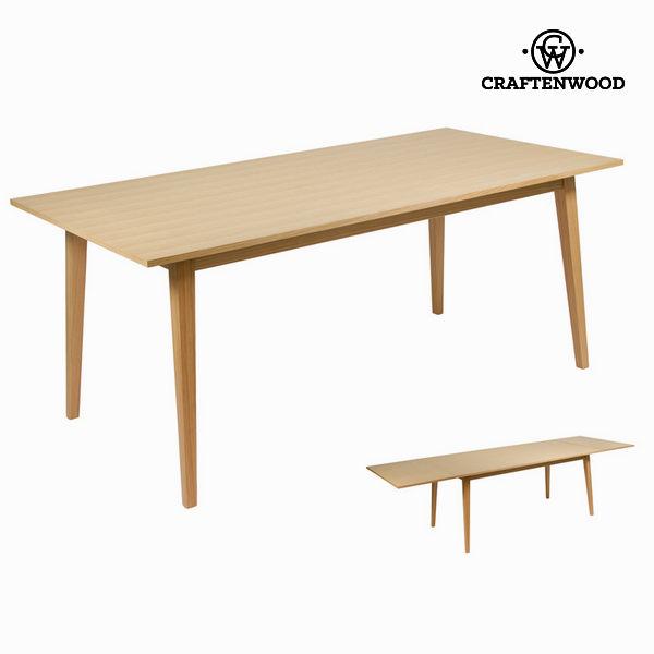 Stół rozkładany Wood - Modern Kolekcja by Craftenwood