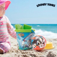 Hračky na Písek s Míčem Looney Tunes (5 kusů)