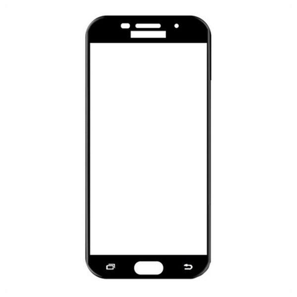 3D chránič obrazovky z tvrzeného skla Ref. 136211 Samsung A3 2017