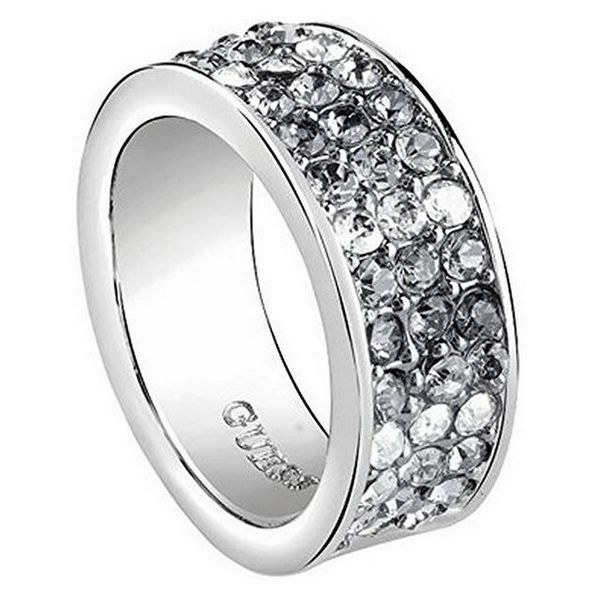 Dámský prsten Guess UBR72519-54 (17,19 mm)