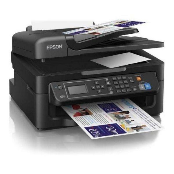 Multifunkční tiskárna Epson WorkForce C11CE36402 Wifi Fax
