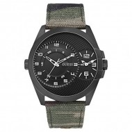 Pánske hodinky Guess W0505G1 (49 mm)